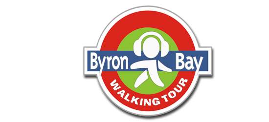 Byron Bay walking tour app